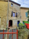 Adorable village house with 52 m² living space and small courtyard/garden of 14 m².