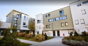 Rental investment - pau - residence all suites appart hotel pau - 6.07% profitability.