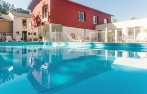 Rental investment - nantes - residence zenitude hotel-residences - la beaujoire - 5,02% return.