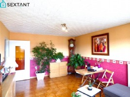3 room apartment, 2 bedrooms