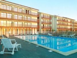 Rental investment - la teste de buch - residence all suites appart hotel - 5.21% return.