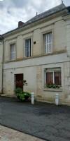 Ange village house - barn - land 117 105 €
