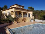Very beautiful villa of 210 m2 in the garéoult, var, france.