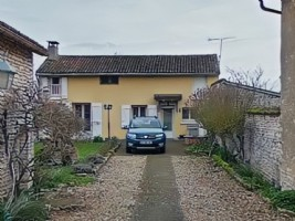 A charming detached house in martaizé
