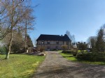 20 min south of lisieux and 15 min from bernay, a stone's throw from a small town with all sho