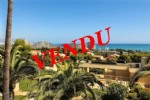 Panoramic sea view, luxury and comfort
