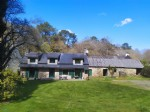 Pretty longere in the countryside with land of 8000 m2