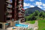 Rental investment - villarembert - residence les terrasses du corbier ** - 5.02% return