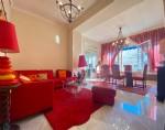Magnificent apartment in a mentonnais palace