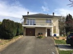 Lovely renovated house, new kitchen and bathroom, large garage, lovely sized garden 4665 m2