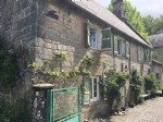 Picture perfect, 4 bedromed, 2 bathroomed, detached country  stone cottage, separate barn, lovely g