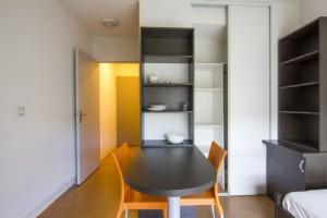 Rental investment - avignon - residence sainte-marthe - 4.80% return