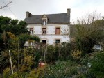 Large stone house with longere to renovate.
