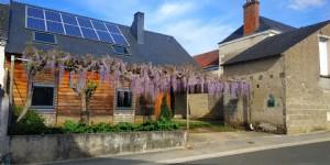 House near montrichard 167,200 €