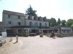 Hotel-restaurant-bar, 720m2, on the banks of the blavet river
