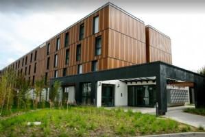 Rental investment - aulnoy lez valenciennes - residence lucien jonas - 4.81% return