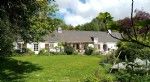 Pretty three bedroom country house.
