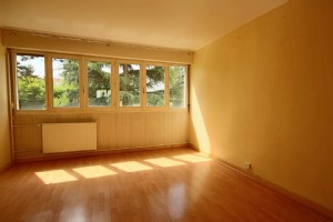 Charming t3 ideally located in the city center, close to all amenities
