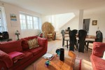 Very nice spacious and bright duplex downtown and close to the rer la varenne