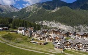 Rental investment - les orres - residence les terrasses du soleil d'or *** - 4.94% return