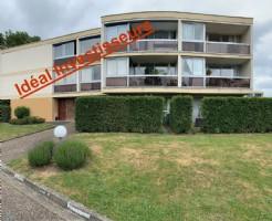 2-room apartment residence du bois