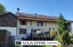 'renovated farmhouse' (terraced) - 180 m² (/ 220 m² l) - 5 rooms - 4 bedrooms