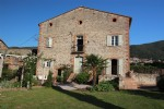 8-room catalan farmhouse with garden and swimming pool