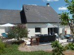 Villa of approximately 104 m 2 on 700 m2 of land, renovated in 2013