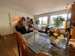 Auteuil sud - metro exelmans - apartment 96.23 m2, 3 rooms, 2 bedrooms - optional parking (box) - c
