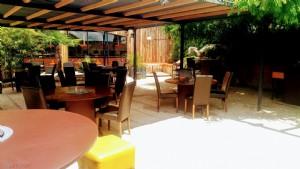 Business, for sale restaurant-bar (license 4), ice cream parlor, salon de the