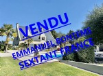 Property of 354 m2 in peaule stone in guerande with swimming pool on park of 10,000 m2