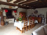 Beautiful longere of approximately 250 m2 on 4500 m2 of land approx.