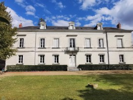 Property near chenonceau
