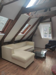 Apartment place cornic morlaix