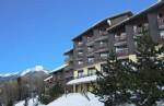 Rental investment - la plagne - residence les sittelles *** - 5.06% return