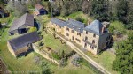 Property with great potential to restore. with various barns and annexes on 1.7 hectares of land