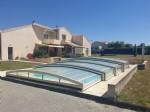Pleasant architect villa of 170 m2 in vic le comte