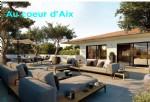 Luxury flat in the heart of aix-en-provence