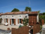 Stone character house in good order, iol central heating, pelet burner, nice garden with open views