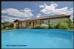 Bergerac est, house 110m2 4 bedrooms 2 bathrooms on 911 m2 of land