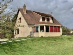 10 minutes from the sea house of 140 m2 on full basement