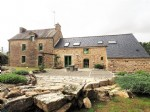 Beautiful stone property on land of more than 7500 m2