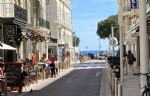 Apartment 2 minutes walk from the croisette