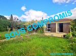 3-bed semi-detached bungalow with garden and garage