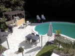 Beautiful house of 410 m2 with swimming pool