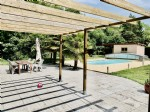Beautiful house of 370 m² with swimming pool, 20 min away from rouen