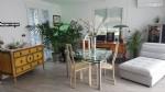 Sanary / mer 3 room apartment + 1 studio + 1 garage and private garden