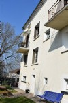 Huge atypical house in the center of riberac