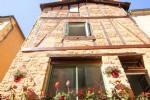 Belle maison d'habitation d'environ 92 m2 au centre d'un village