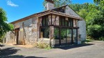 Character house of 268 m2, barn, park of 3300 m2